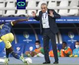 Tite celebra cinco años al frente de Brasil con triunfo ante Colombia