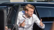 Juventus hace oficial la llegada del defensa Matthijs De Ligt