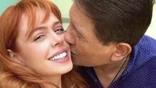 26 años menor que él: Esta es la nueva novia de Juan Osorio y la polémica que ha generado (no solamente por su edad)