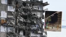 Esto es lo que se sabe del colapso del edificio en Miami esta madrugada