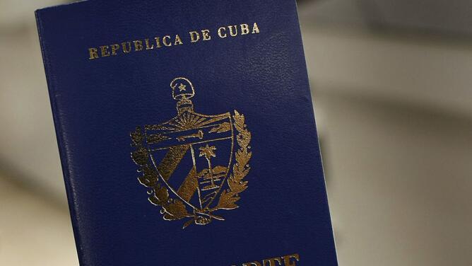 Guayana anuncia que impondrá una visa de ingreso para los cubanos que pretendan ir a ese país