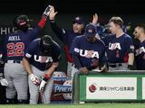 Ganadores en béisbol en la historia de los Juegos Olímpicos