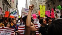 """""""Estamos psicológicamente ansiosos por lo que puede pasar con DACA"""": Activista de inmigración"""