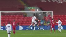 ¡Era el que mataba! Benzema dejó ir el gol del Real Madrid