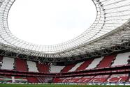 Bilbao albergará una Final de la Europa League por haber perdido sede de la Eurocopa