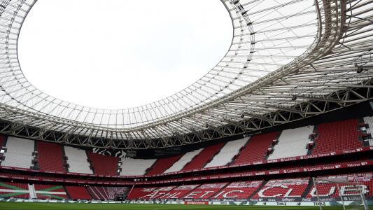 Bilbao albergará Final de la Europa League tras perder sede de la  Euro