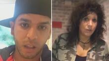 Tito 'El Bambino' y Roxana se unen a los mensajes de solidaridad tras tragedias en México y Puerto Rico