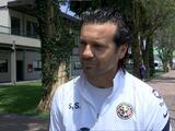 Santiago Solari dará oportunidad a los canteranos del América