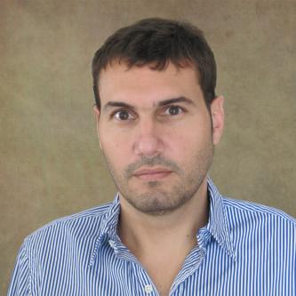 Pedro Caviedes
