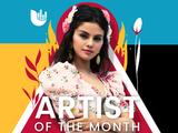 Conoce a Selena Gomez, nuestra #UforiaArtistOfTheMonth de marzo