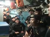 Entre risas y cantos: publican conmovedor video de la tripulación del submarino indonesio semanas antes de hundirse