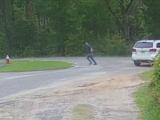 Por qué la niña que se salvó de un secuestro en Florida le pegó 'slime' a su agresor