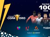 Copa Oro 2021: el torneo más importante de Concacaf lo vivirás en TUDN
