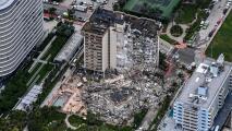 Cuñada del presidente de Paraguay y su familia estarían entre las víctimas del edificio colapsado en Miami Beach