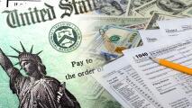 Texanos recibirán hasta $3,600 a partir del 15 de julio por parte del IRS