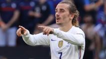 Nuevo guiño de Griezmann para jugar en la MLS a futuro