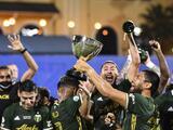 El Torneo MLS is Back es reconocido como el Evento Deportivo de 2020