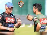 Gattuso no quiere dejar ir a Hirving Lozano, quien es buscado por el Everton