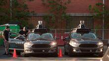 Los vehículos autónomos cambiarán la forma como se sienten las ciudades