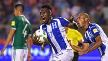 'Pantera' Elis es positivo por COVID-19 y se perderá fecha FIFA