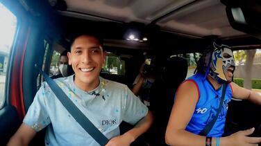 Edson Álvarez confiesa que estuvo muy cerca de dejar el futbol