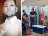 Campesino hispano y padre familia: este es el hombre que se ahogó mientras se divertía en Island Water Park