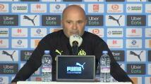 Jorge Sampaoli considera que la Superliga atentaba contra la igualdad