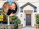 Naya Rivera's Los Angeles suburb home in Los Feliz has been listed for sale at $2.7 million