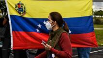 Proyecto Secure Act se convierte en la esperanza de los venezolanos con TPS que anhelan un camino a la ciudadanía