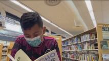Bibliotecas lanzan programa para incentivar la lectura durante el verano