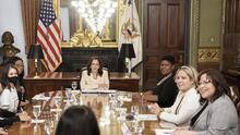 Kamala Harris promete hacer todo lo posible para defender a los 'soñadores' en el noveno aniversario de DACA