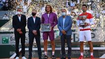 El US Open permitirá de nuevo el máximo aforo