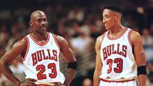 Pippen revela que él era el líder y no Michael Jordan en Bulls