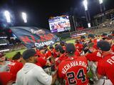 Atlanta Braves repite título consecutivo en la División Este