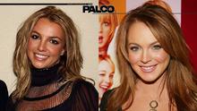 Britney, Lindsay y las 'vetadas' de Hollywood