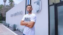 Se cae el fichaje de Nico Sánchez con el Querétaro debido a una lesión