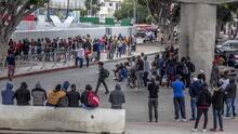 Gobierno de Biden abre nueva oportunidad para solicitantes de asilo que esperan respuesta en México