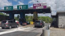 Los peajes aumentan en varios tramos que conectan Nueva Jersey con Pensilvania y esto debes saber