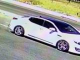 ¿Has visto este auto? Lo busca la policía porque está involucrado en el atropellamiento de una mujer