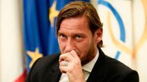 Fallece el papá de Francesco Totti por complicaciones de COVID-19