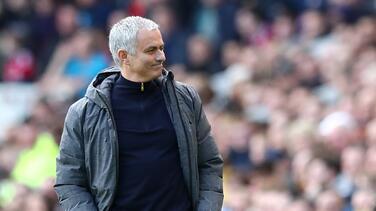 Mourinho y el Manchester United tienen una 'especial victoria'  ante el Middlesbroug