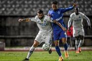 Tras igual sin goles, Porto llegó 39 unidades y Belenenses a 16. El conjunto de 'Tecatito', quien ingresó a los 70' de juego, compite por la cima de la justa portuguesa. En la J18, Porto se medirá al Braga y Belenenses al Guimaraes.