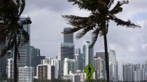 Miami tendrá una mañana de miércoles mayormente seca: las lluvias llegarán al finalizar la tarde