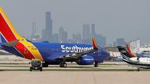 La flota completa de Southwest reanuda operaciones tras fallas en su sistema