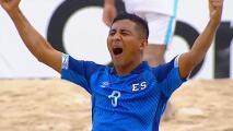 La Selecta consigue su boleto al Mundial de Futbol de Playa