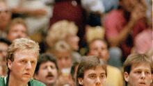 El récord que implantaron los Celtics en un día como hoy de 1990