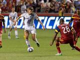Steven Gerrard satisfecho con su nivel a pesar de la eliminación de LA Galaxy de la Copa Abierta