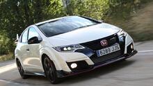 El nuevo Honda Civic Type R, en imágenes