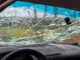 Dos niños mueren en aparatoso choque en la I-77 en el condado de Yadkin