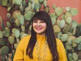 """Reyna Montoya: """"Han pasado casi cuatro años desde que rompí el estigma y he invertido en mi salud mental"""""""